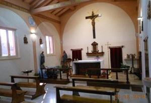 chiesa Fondazione Pietro Sissa Moglia