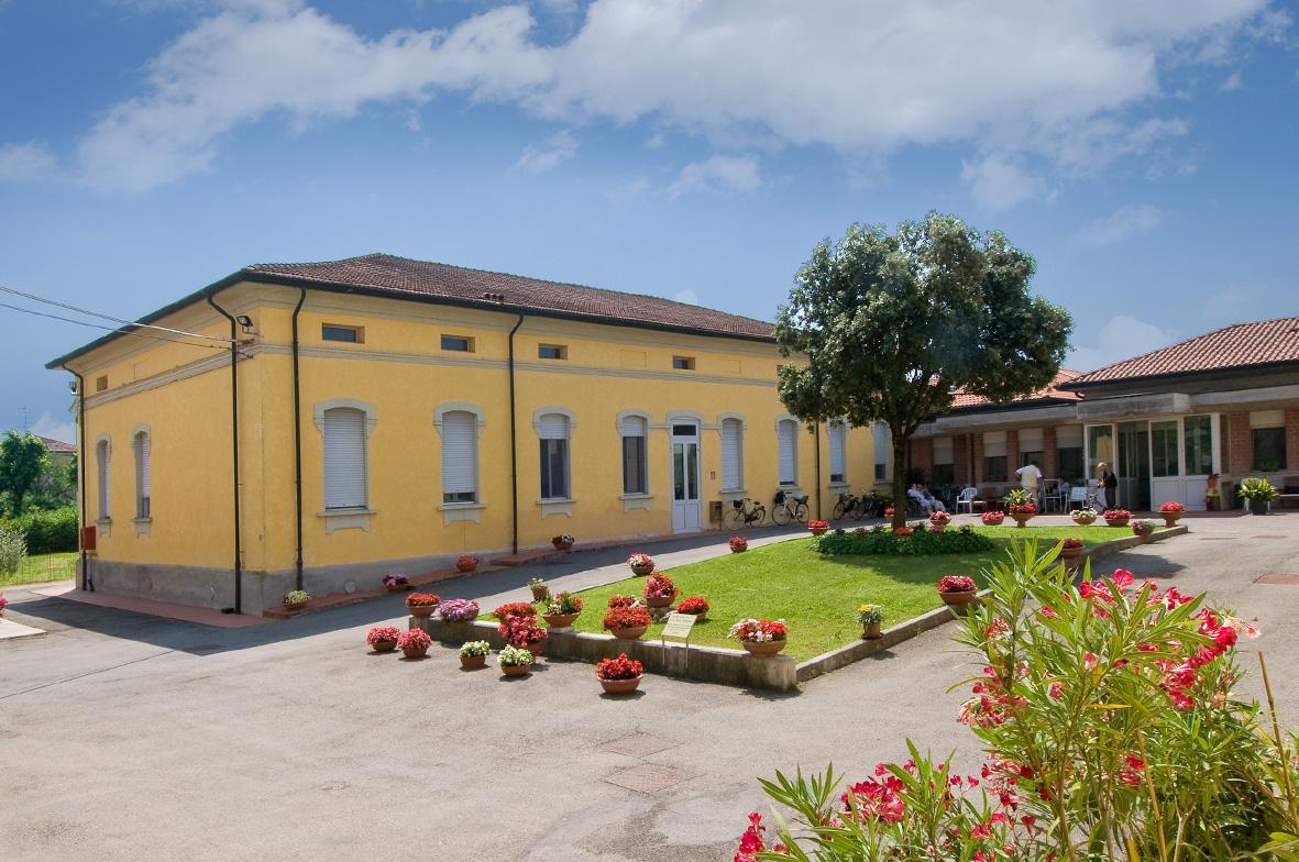 Fondazione Pietro Sissa Moglia